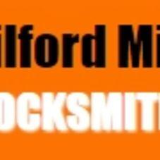 Locksmith Milford Mill