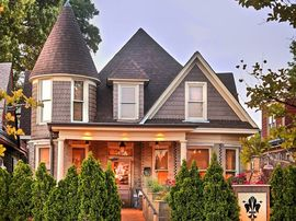 Memphis S 10 Best Rated Roofing Contractors Porch