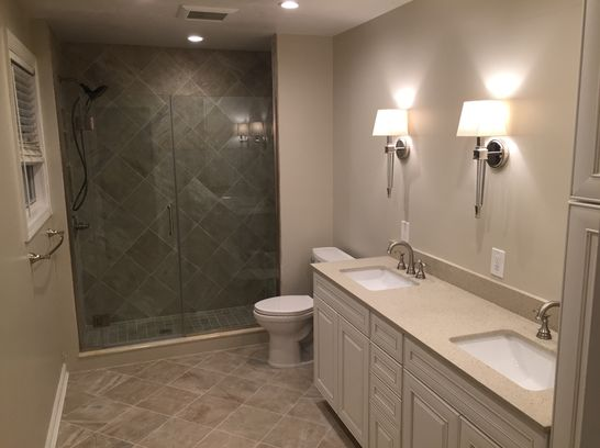 Find top rated remodeling contractors in your area today for Local bathroom remodelers