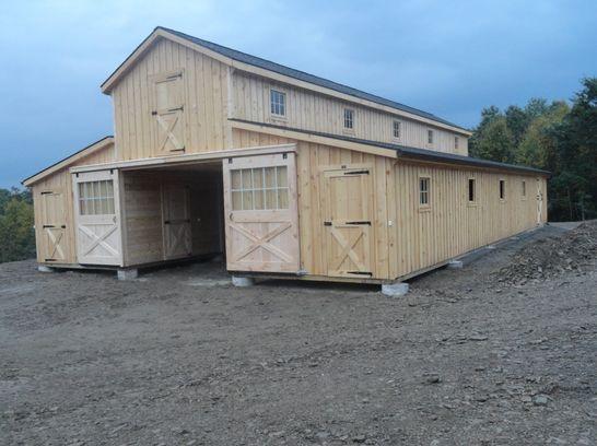 Find Top Rated Outdoor Storage Building Contractors In