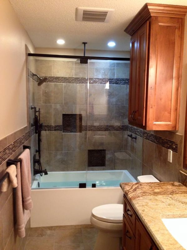 Remodel Bathroom San Antonio stillwater building and remodeling llc. remodeling contractor