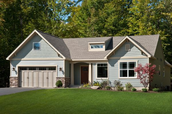 2012 Showcase of Homes - Rivercrest
