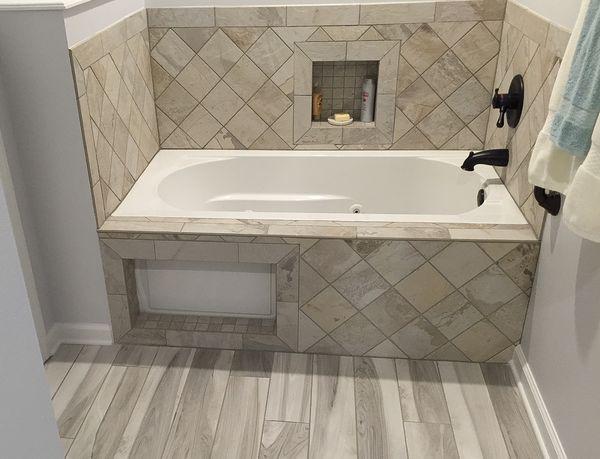 Bathroom Remodel Kingsport Tn mr. fix it home improvements inc. remodeling contractor