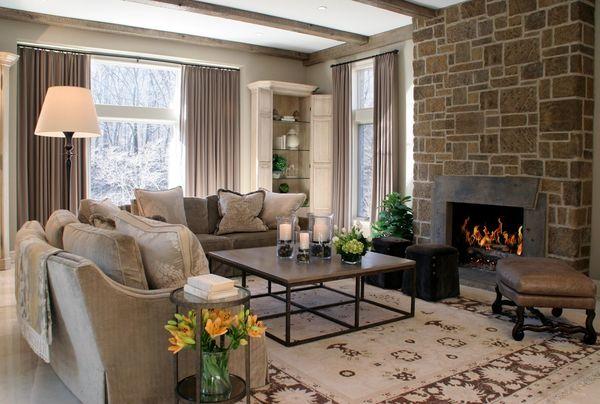 Moreland Hills Luxury