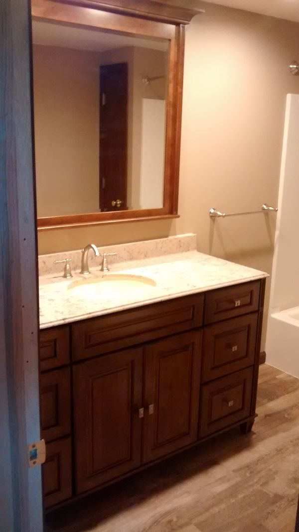 Bathroom Remodeling Greensburg Pa bz construction llc. general contractor - greensburg, pa. projects